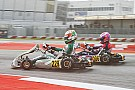 Kart VIDEO: 500 Millas de Kart termina en una pelea entre pilotos