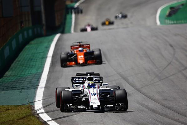 F1 アロンソ「来季ホンダのパワー不足に悩まされる