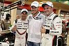 WEC Porsche logra la pole en su última carrera en LMP1