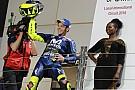 MotoGP Б'яджі: Валентино - герой, бо залишиться у MotoGP до 41 року