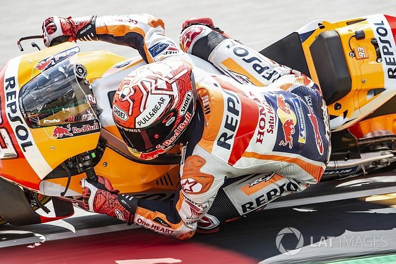 Márquez, un nouveau succès et un break confirmé au championnat