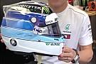 Bottas rijdt in Monaco met speciale Hakkinen-helm