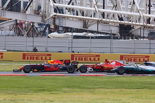 Formula 1 In Messico vince Verstappen, Hamilton è campione per un Vettel troppo nervoso