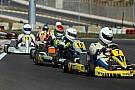 Karting Karting sezonu Tuzla'da kapanıyor