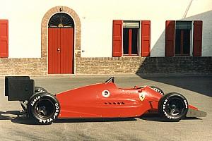 IndyCar Nostalgia Ketika Ferrari ingin tinggalkan F1 demi IndyCar