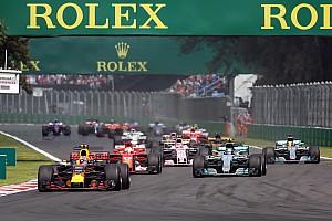 Fórmula 1 Noticias Fabricantes independientes apoyan reglamento del 2021 para la F1