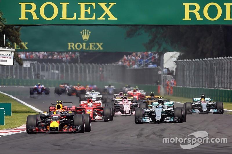 Ферстаппен: Із двигуном Mercedes ми були б недосяжні
