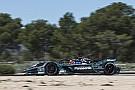 Formula E Evans: Yeni araç prototip ve tek koltuklu aracın birleşimi gibi