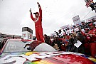 Буш выиграл вторую гонку NASCAR подряд