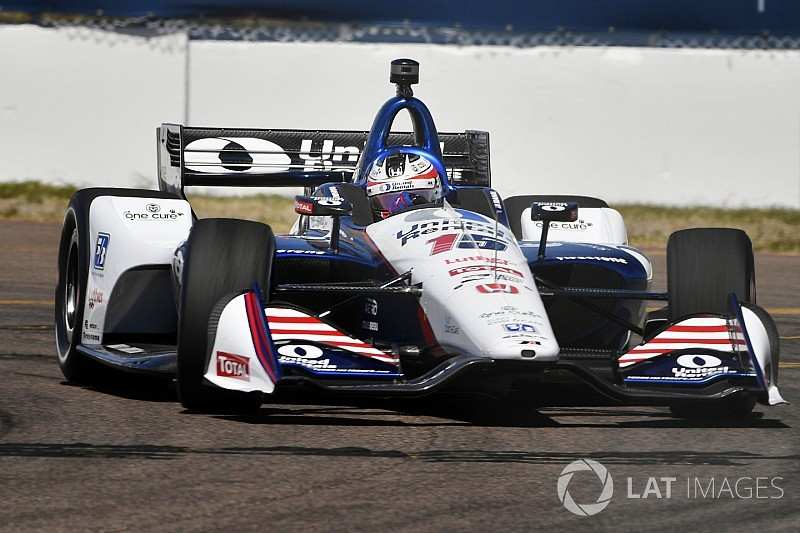 "Long Beach will ""highlight"" 2018 IndyCar strengths"