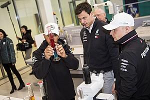 Forma-1 Motorsport.com hírek Mercedes: