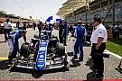 Brown, Norris ve De Vries'in 2019'da McLaren'da yarışacağını yalanladı