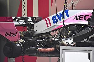 Formula 1 Ultime notizie Strategy Group: al vaglio un aumento dei 105 kg di benzina per il 2019