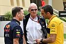 """Horner over keuze voor Honda: """"We doen dit om titels te winnen"""""""