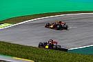 Mika Häkkinen: Daniel Ricciardo muss an seiner mentalen Stärke arbeiten