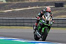 World Superbike Buriram WSBK: Rea edges Sykes in Friday practice