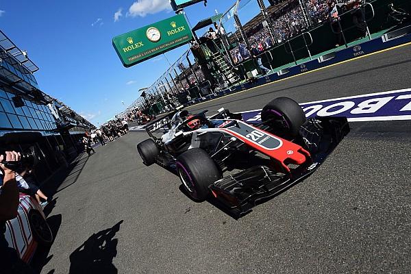 فورمولا 1 هاس: قلّة التمرن على وقفات الصيانة كلّفتنا سباق أستراليا