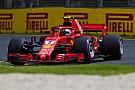 Formula 1 Raikkonen: Hamilton'la fark beklediğimizden daha fazla