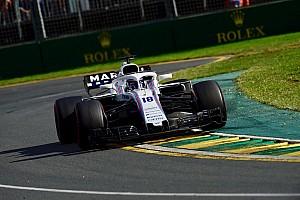 Formula 1 Özel Haber Video: Williams'ın 2018 sorunlarının kolay bir çözümü yok