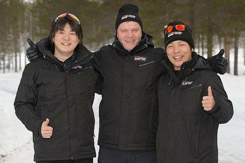 トヨタ、ラリーチャレンジプログラム2017年の活動計画を発表