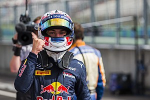 FIA F2 Qualifying report Hungary GP2: Gasly takes crushing pole in qualifying