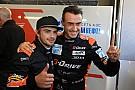 Стивенс вновь выступит за G-Drive Racing в Шанхае