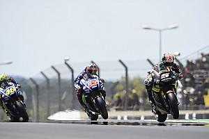 MotoGP Últimas notícias 2º, Zarco diz que se lembrou do Catar enquanto liderava