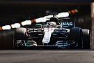 Formula 1 Mercedes blames set-up for Hamilton's