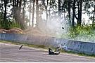 UASBK Четвертий етап UASBK: шокуюче відео аварії Дорошенка