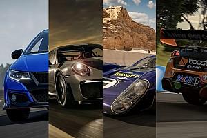 Симрейсинг Самое интересное Дайджест симрейсинга: GT Sport против реальности и все машины Forza 7