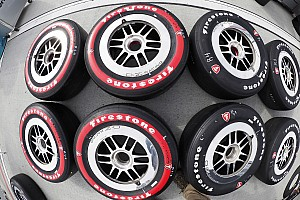 IndyCar Breaking news IndyCar looking at tweaks to tire allocations, schedules