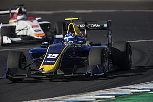 GP3 Breaking news MP Motorsport to replace DAMS in GP3 in 2018