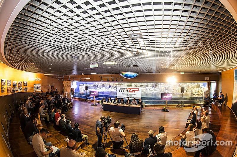 MXGP de la Comunitat Valenciana, el regreso al motocross internacional