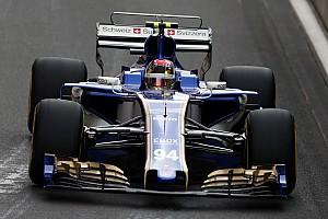 Formula 1 Son dakika Sauber, Macaristan'a büyük güncelleme paketiyle gidiyor