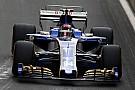 Sauber, Macaristan'a büyük güncelleme paketiyle gidiyor