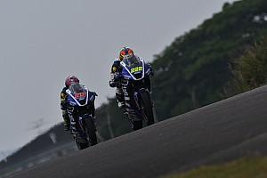 ARRC Preview Yamaha Racing Indonesia siap bertarung di ARRC Johor