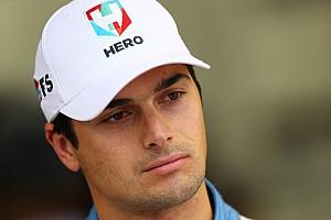Porsche Entrevista Nelsinho Piquet diz que crise no esporte demorou para chegar