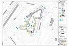 World Rallycross Silverstone, 2018 Dünya Rallikros pisti düzenini sergiledi