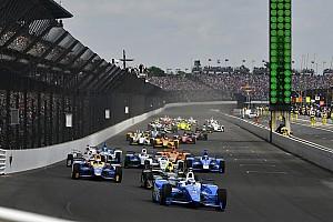 IndyCar Важливі новини IndyCar має намір змінити систему нарахування очок для Інді-500