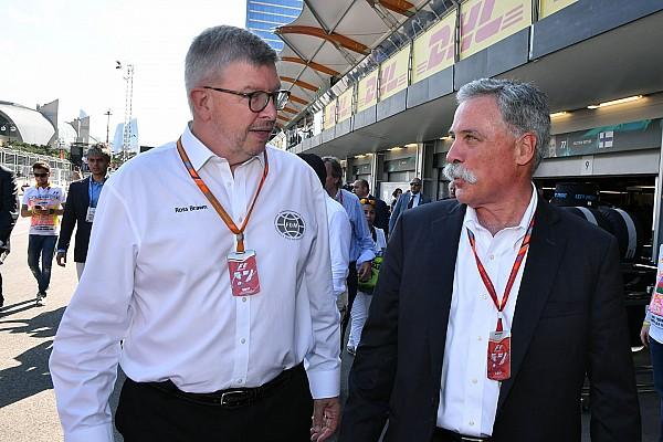 F1 Noticias de última hora La F1 presentará su visión del futuro a los promotores y los equipos