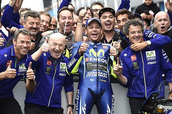 """MotoGP Rossi: """"En Sachsenring no sé qué esperar"""""""