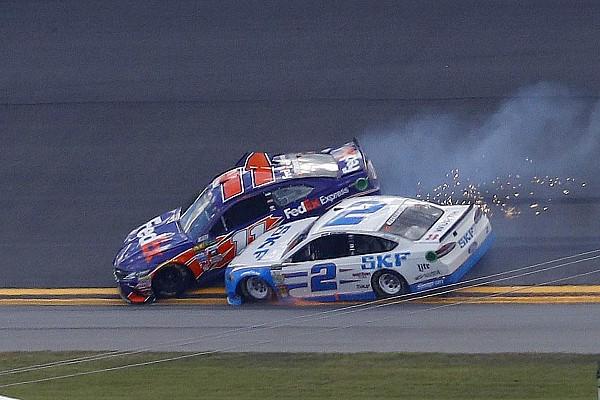 NASCAR Cup Keselowski vows