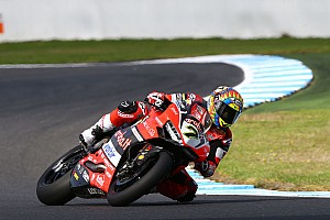 World Superbike Breaking news Major World Superbike shake-up unlikely in 2017, says Davies