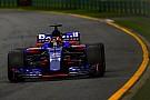 Квят призвал не спешить с выводами о форме Toro Rosso
