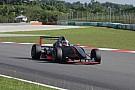 Other open wheel Tes Formula Masters: Keanon Santoso pertajam catatan waktu