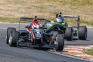 Other open wheel Relato da corrida Com vitória, Pedro Piquet segue na briga pelo título na TRS