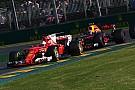 Formula 1 Vettel merasa terbantu oleh Verstappen