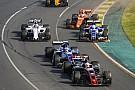 Equipos de F1 con dolor de cabeza por el setup 2017