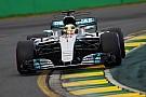 Formel 1 2017: Lewis Hamiltons neues Auto ist