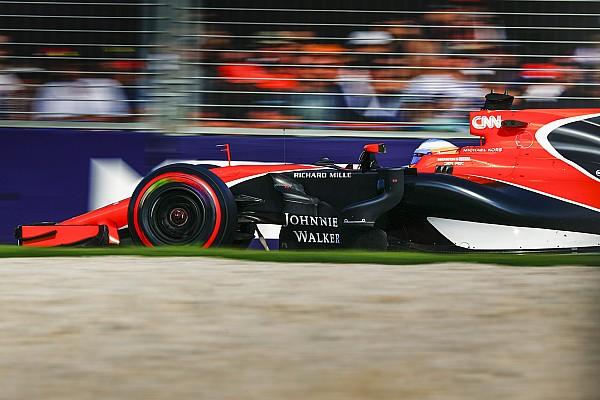 Forma-1 BRÉKING A McLaren nem tudja, hogy mikor lesz jó motorjuk a Hondától